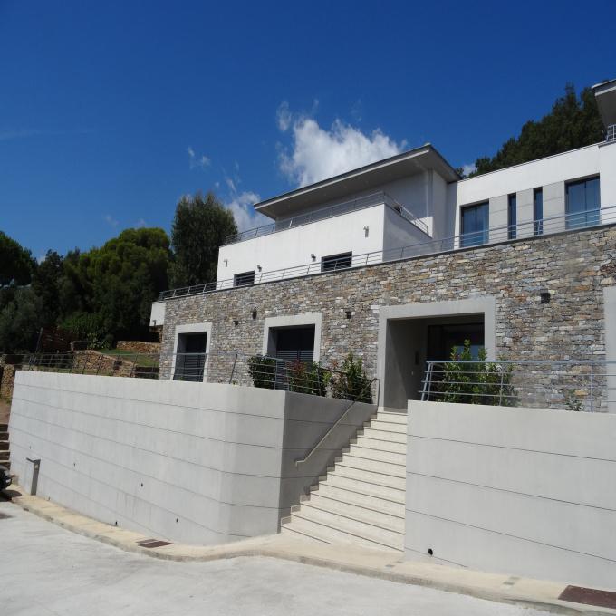Offres de location Appartement Erbalunga (20222)