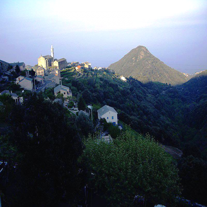 Offres de vente Appartement San-Martino-di-Lota (20200)
