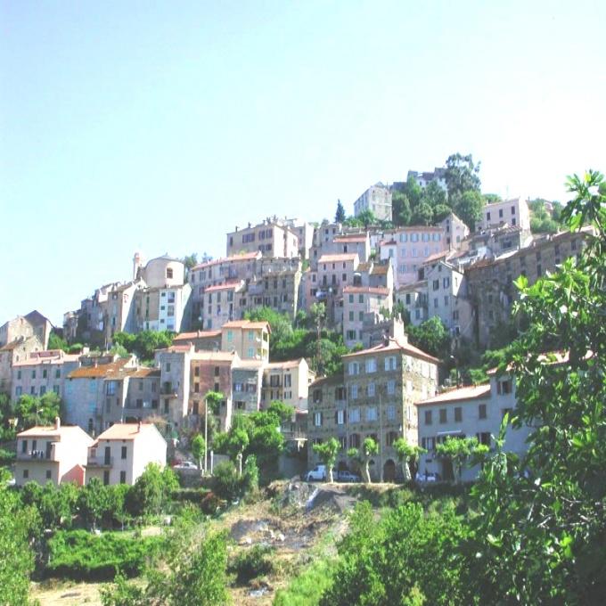 Offres de vente Maison de village Oletta (20232)